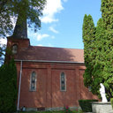 Our Parish Heritage -  <br />     St. Joachim's Canisteo    Closed photo album thumbnail 2